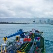 High Sea Bunkering